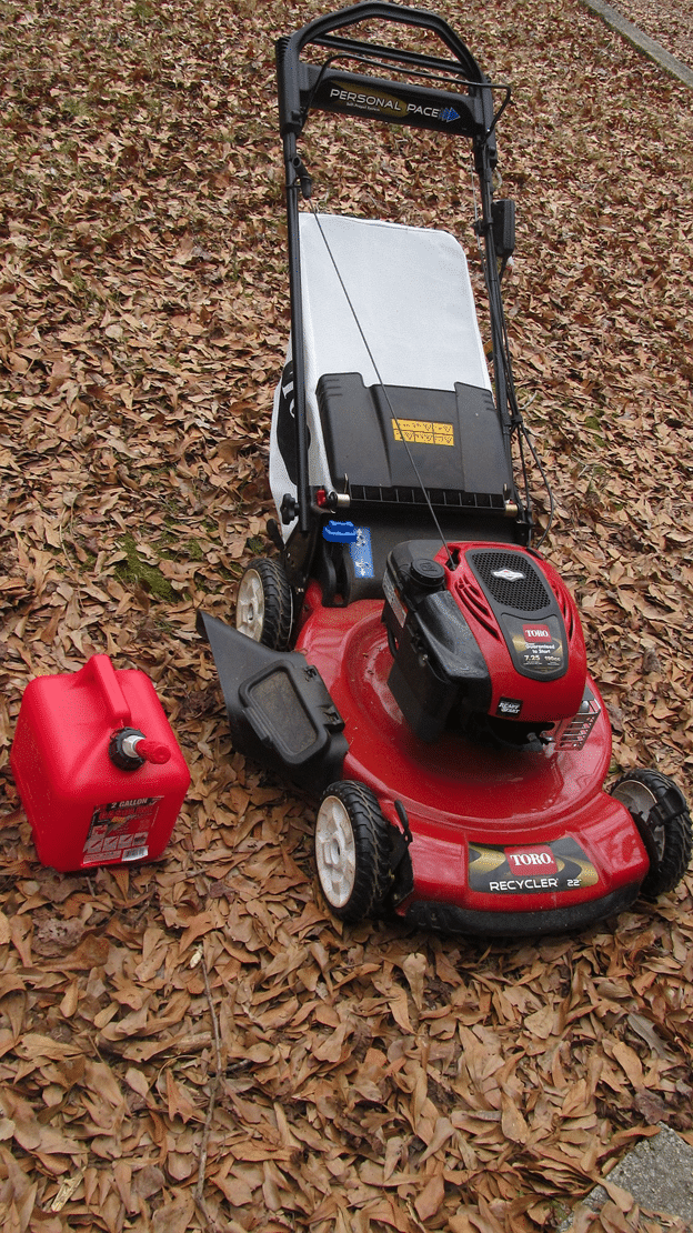 push-mowers-for-sale