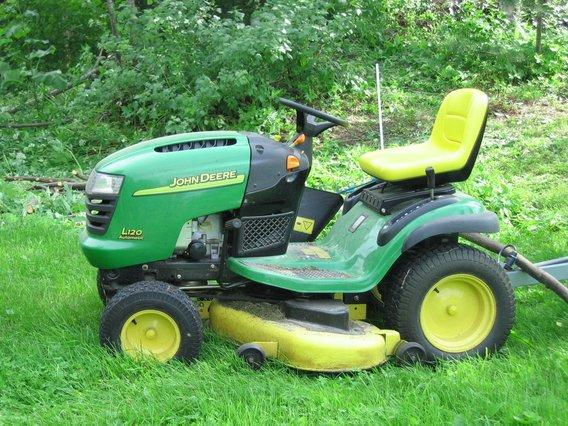 riding-lawn-mowers