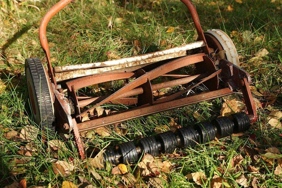The-best-Push-Reel-Mower-for-sale-reviews-2