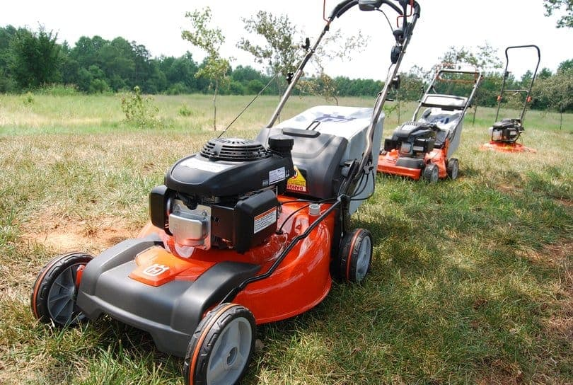 Lawn Tractor Safety : Top lawn mower safety tips you must know
