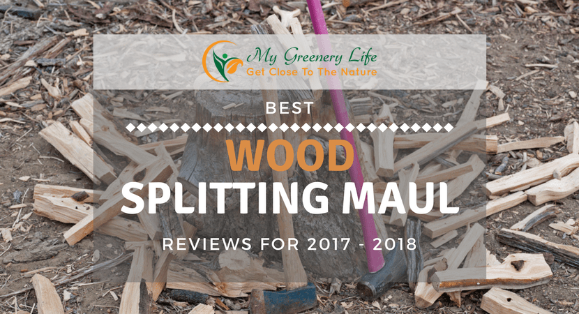 Best-Wood-Splitting-Maul-Reviews