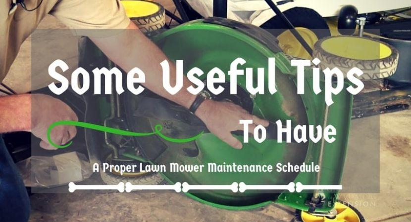 maintain-lawn-mower-tips