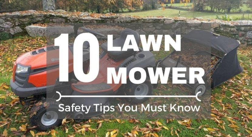 10-lawn-mower-safety-tips