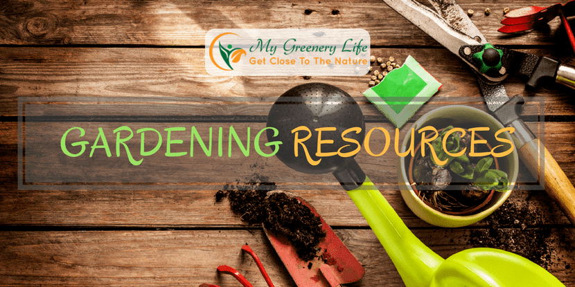 gardening-resources